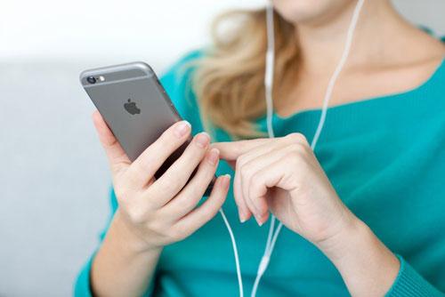 cach su dung va bao quan tai nghe iphone