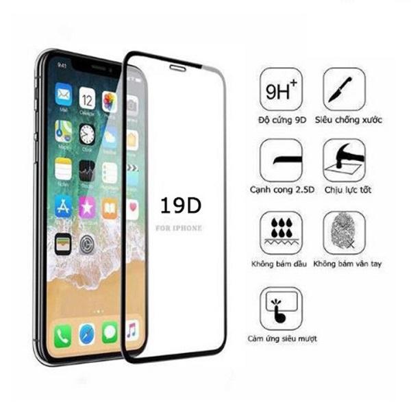 tìm hiểu về kính cường lực iphone hiện nay