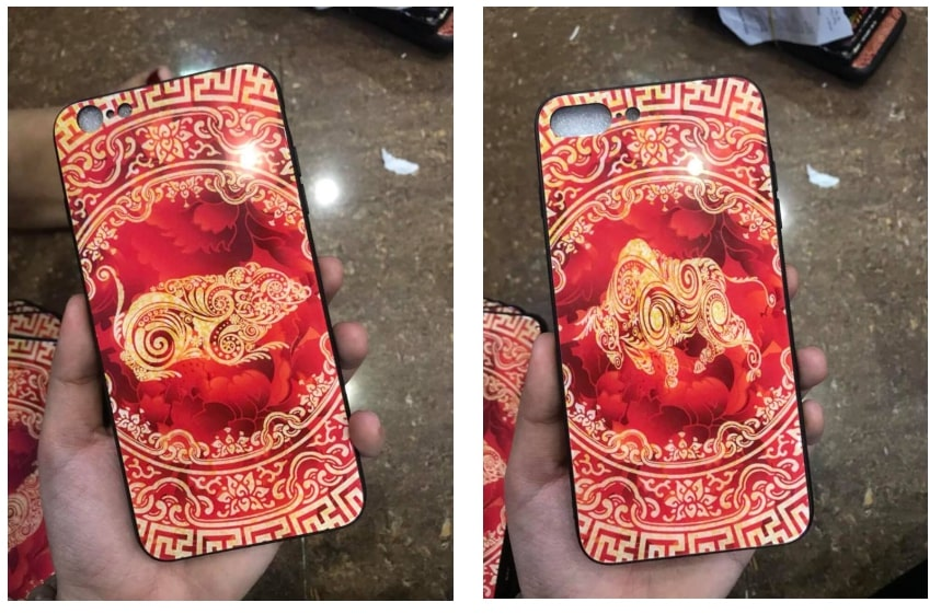 op lung iphone 12 con giap danh cho iphone 7/7plus