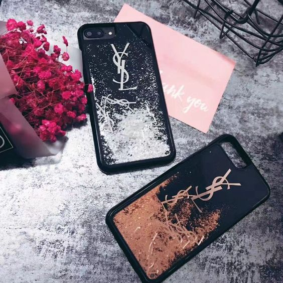 op lung iphone 7/7plus YSL