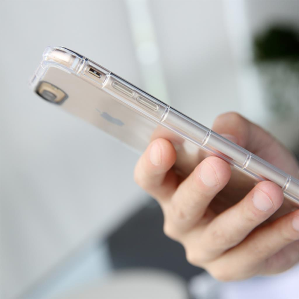 tai sao su dung op lung silicon cho iphone 7