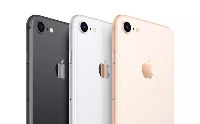 ra mắt iphone 9