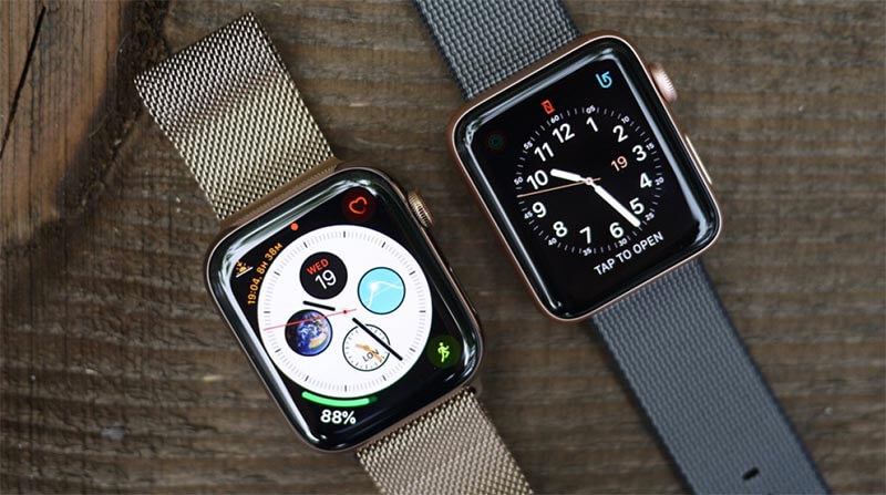 apple watch la gi