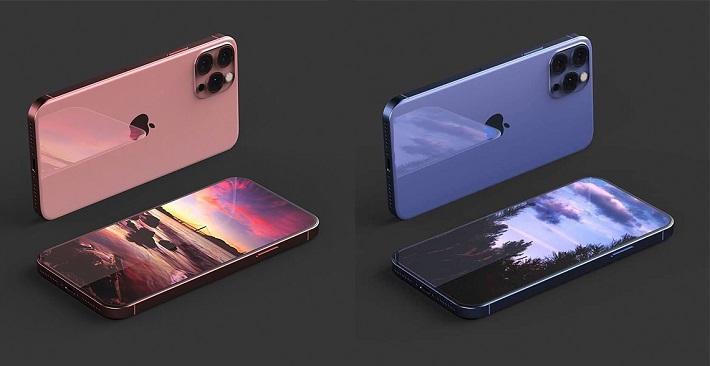 iphone 12 ra mat