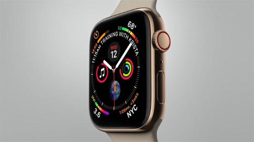 cach phan biet apple watch chinh hang