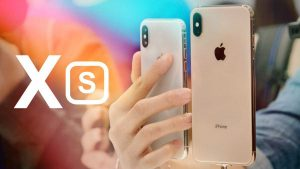 danh gia iphone XS