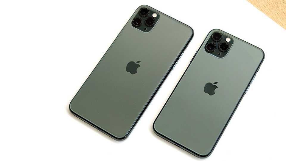 iphone 11 co may mau