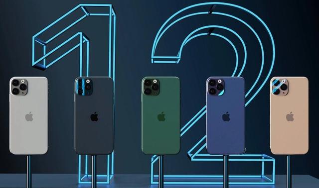 Iphone 12 bao giờ ra mắt