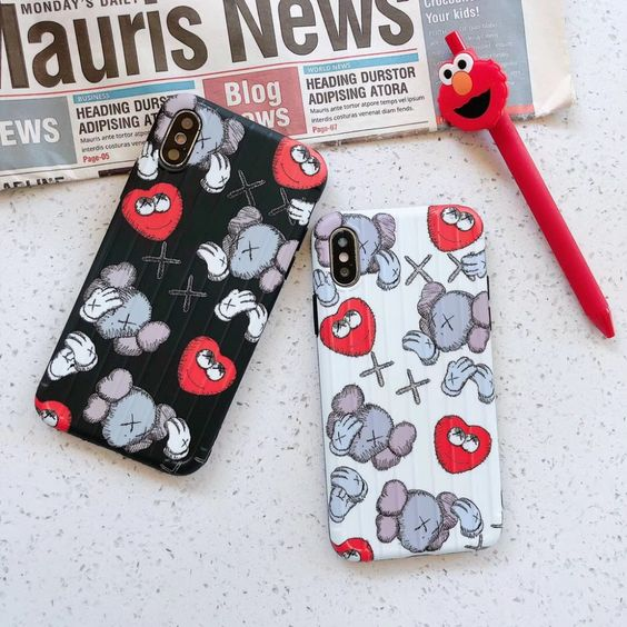Case Couple Valentine