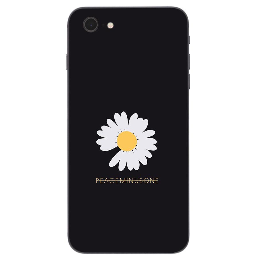 Ốp Hoa Cúc iPhone