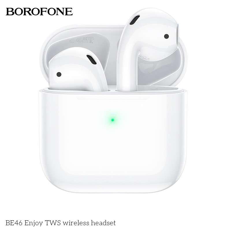 TAI NGHE BLUETOOTH BOROFONE BE46