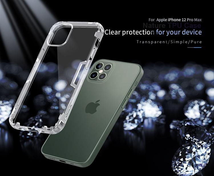 mẫu ốp lưng iphone 12 mới nhất