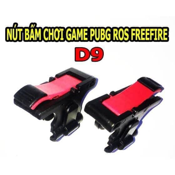 Nút bấm chơi game D9 PUPG