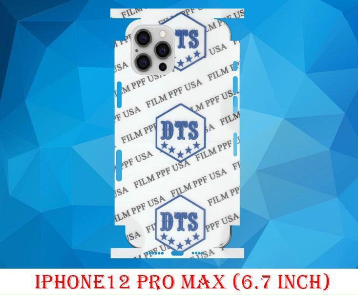 PPF DTS NHẬT CHO iPHONE 12