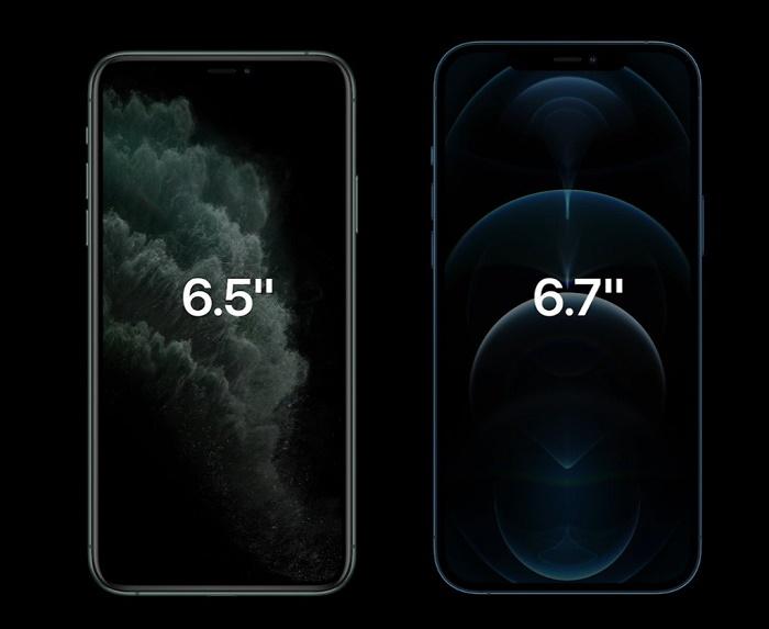iphone 12 Pro max giá bao nhiêu