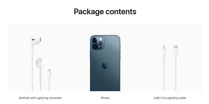 tìm hiểu điện thoại iphone 12