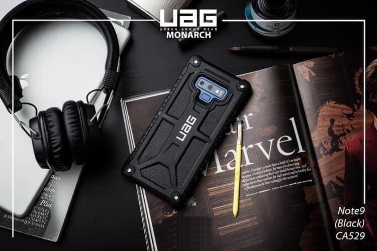 CASE UAG MONARCH