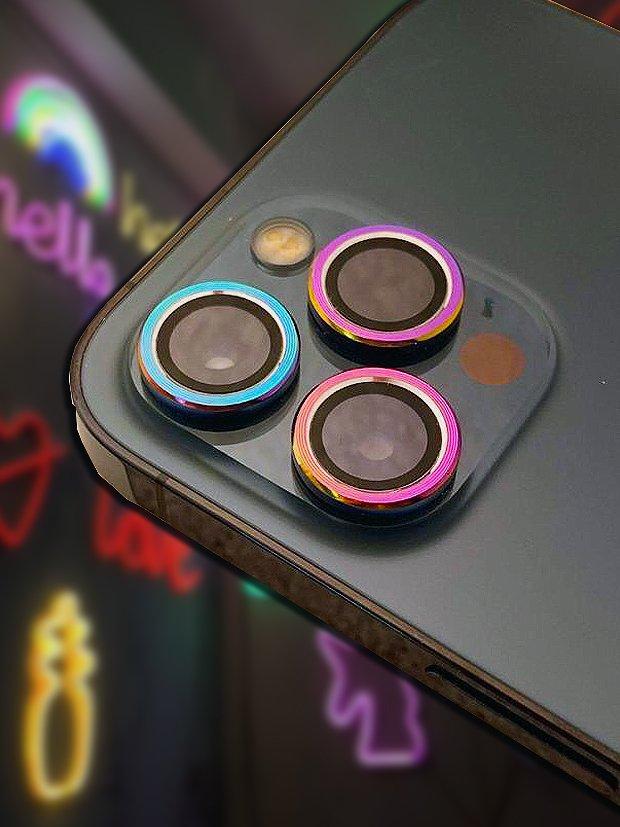 Cụm Mắt Camera Titan