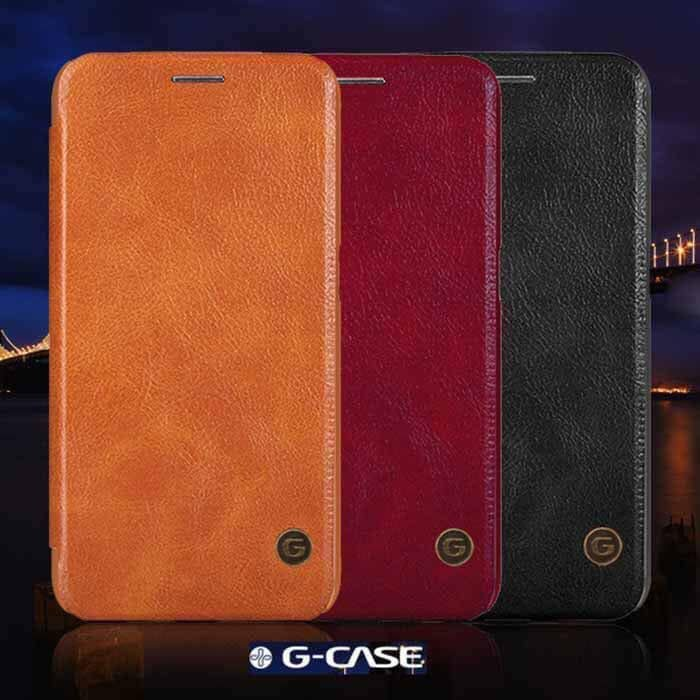 Bao Da iPhone Chính Hãng G-Case