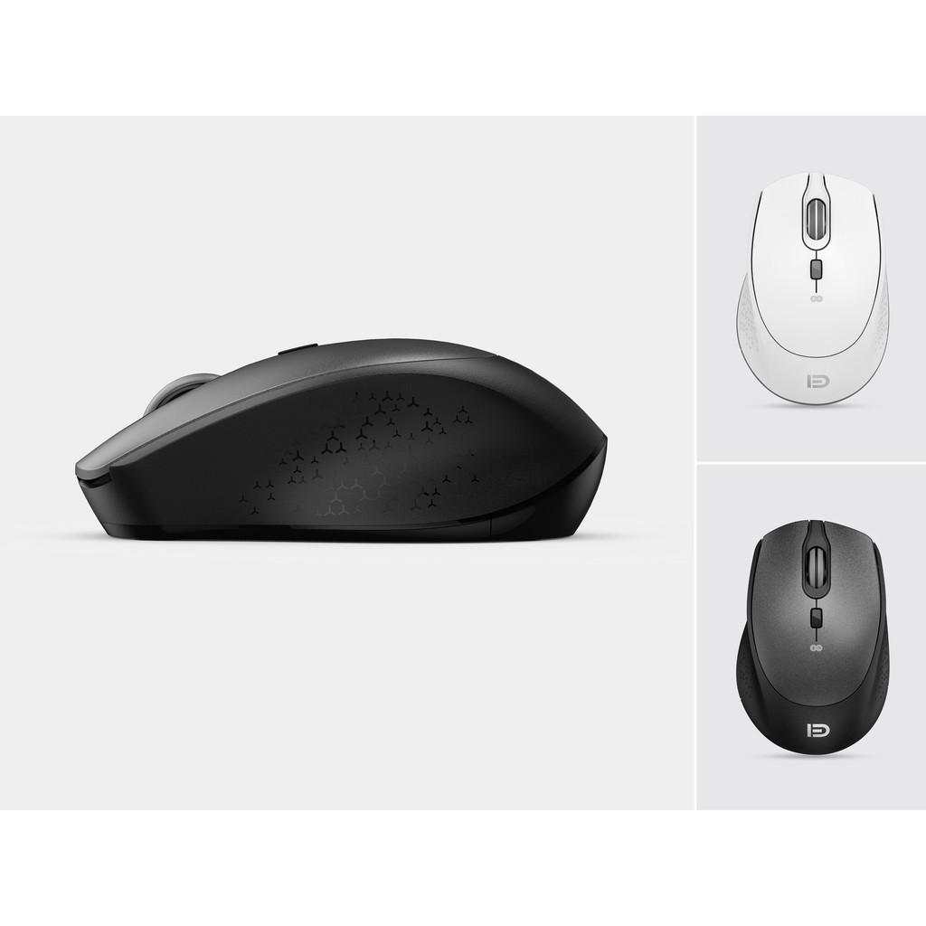 Chuột Bluetooth +Wireless i360D