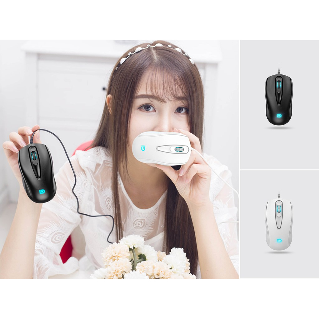 Chuột Dây USB FD 3900p