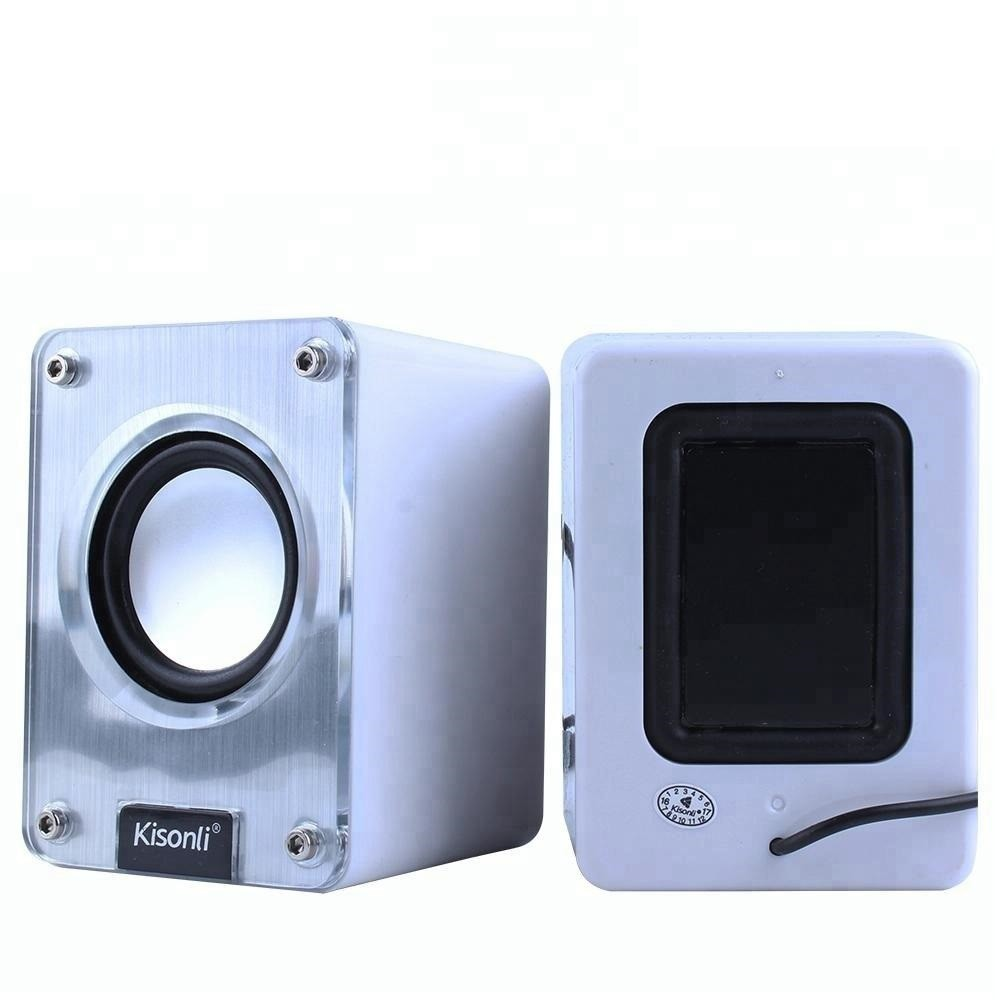Loa 2.0 Kisonli K200