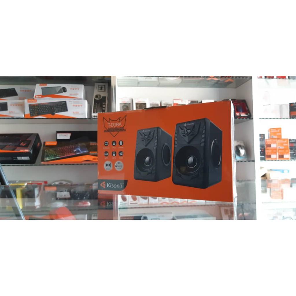 Loa 2.0 Kisonli T-008A