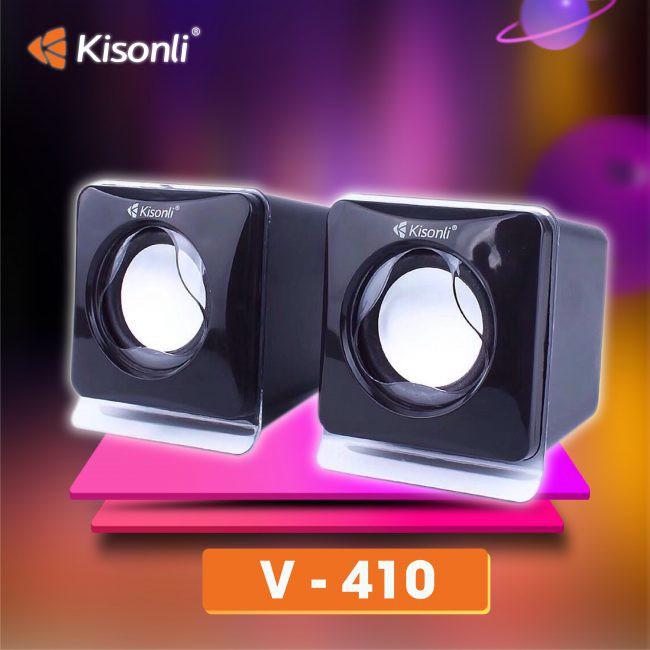 Loa 2.0 Kisonli V410