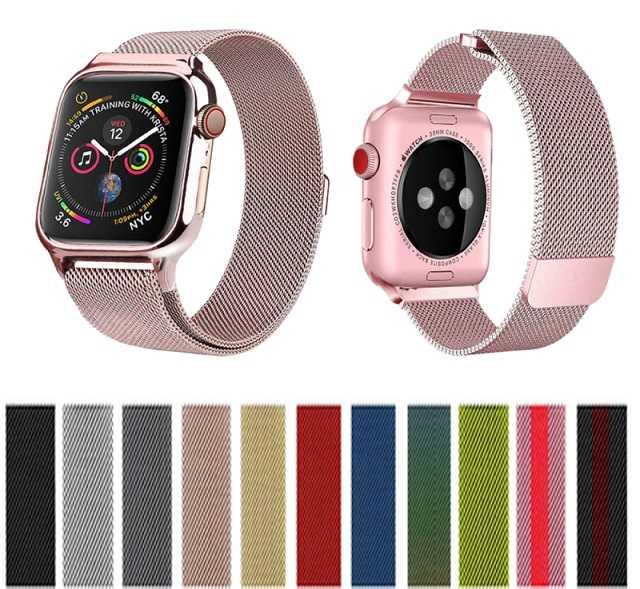 dây đeo Apple Watch giá sỉ