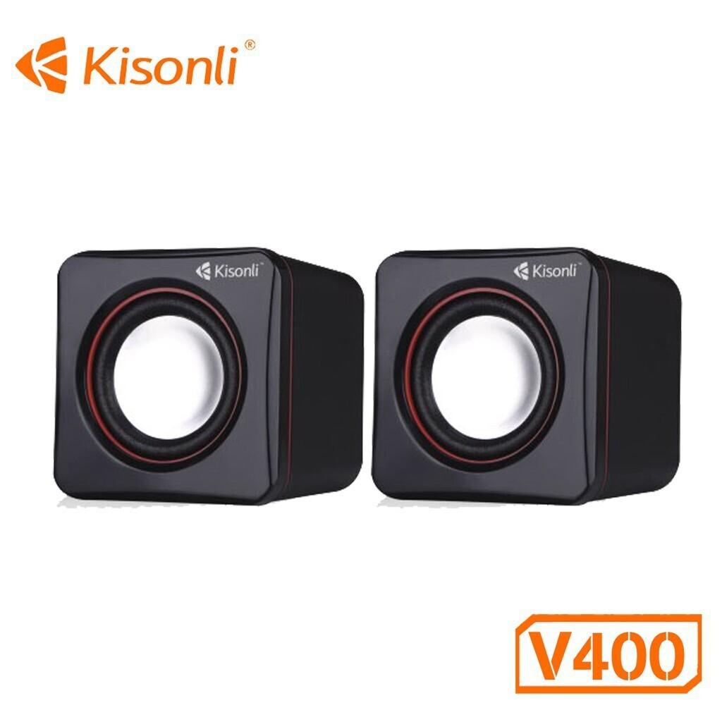 Loa 2.0 Kisonli V400