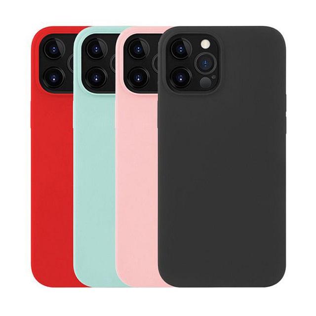 ốp lưng iphone 12 silicon