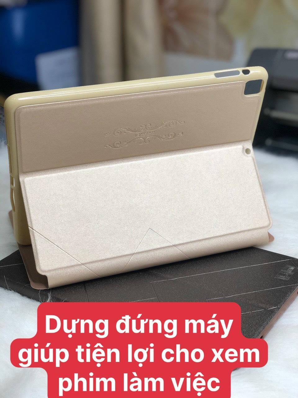 Bao Da iPad Case Dẻo LISHEN