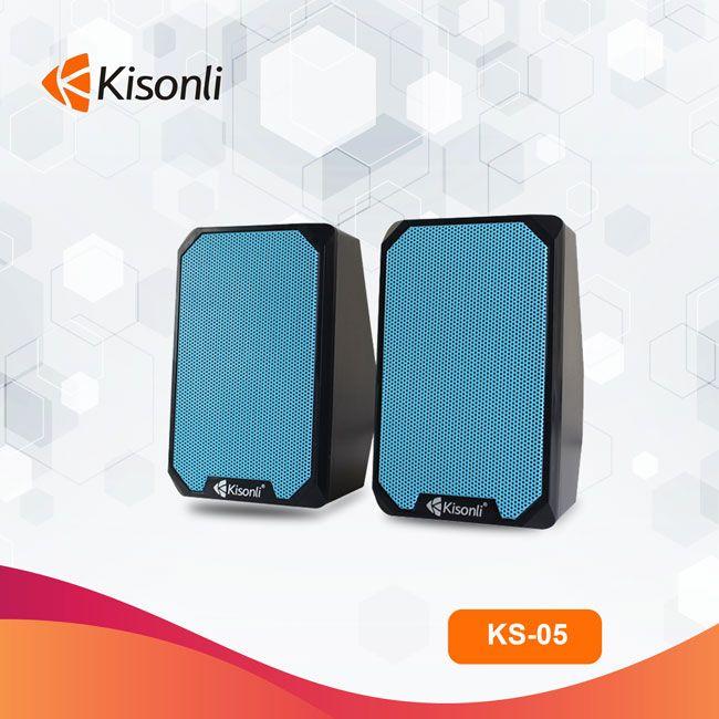 Loa 2.0 Kisonli KS-05