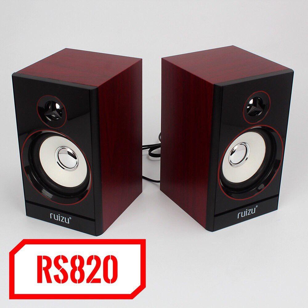 Loa 2.0 Ruizu RS-820