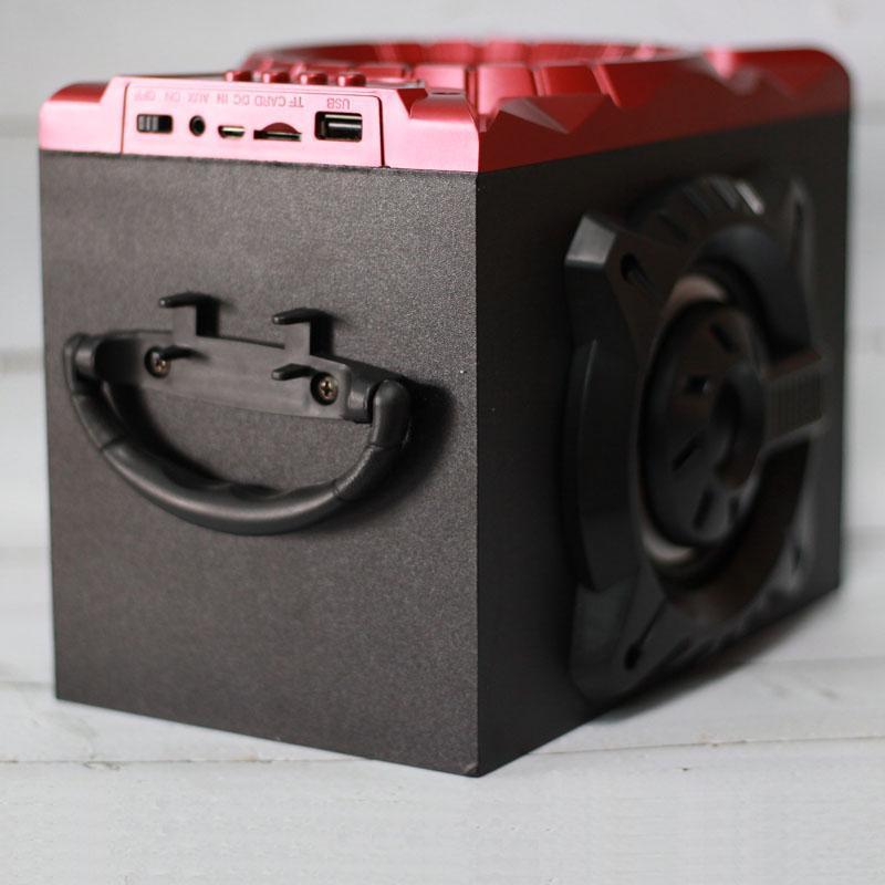 Loa Bluetooth XY-23 – LED