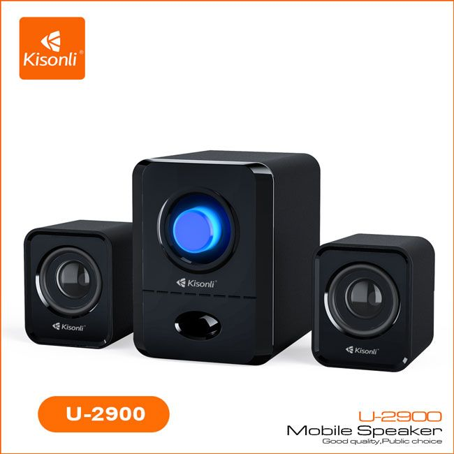 Loa 2.1 KISONLI U-2900