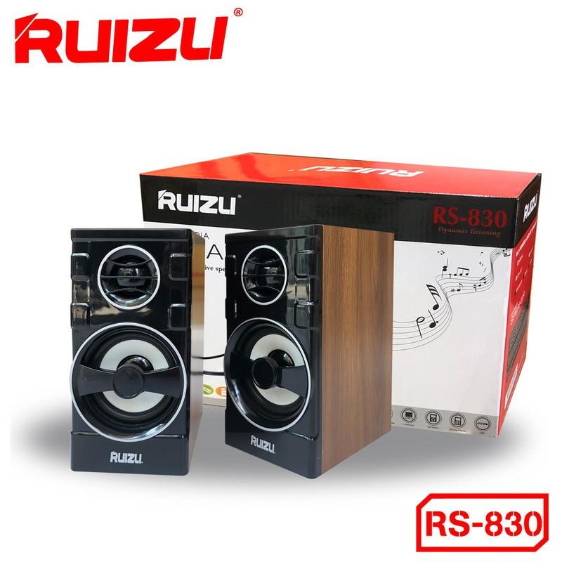 Loa 2.0 Ruizu RS-830