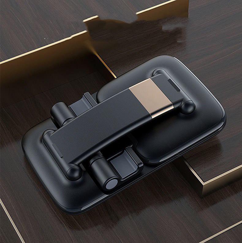 Giá đỡ điện thoại mini gấp gọn F2 cao cấp